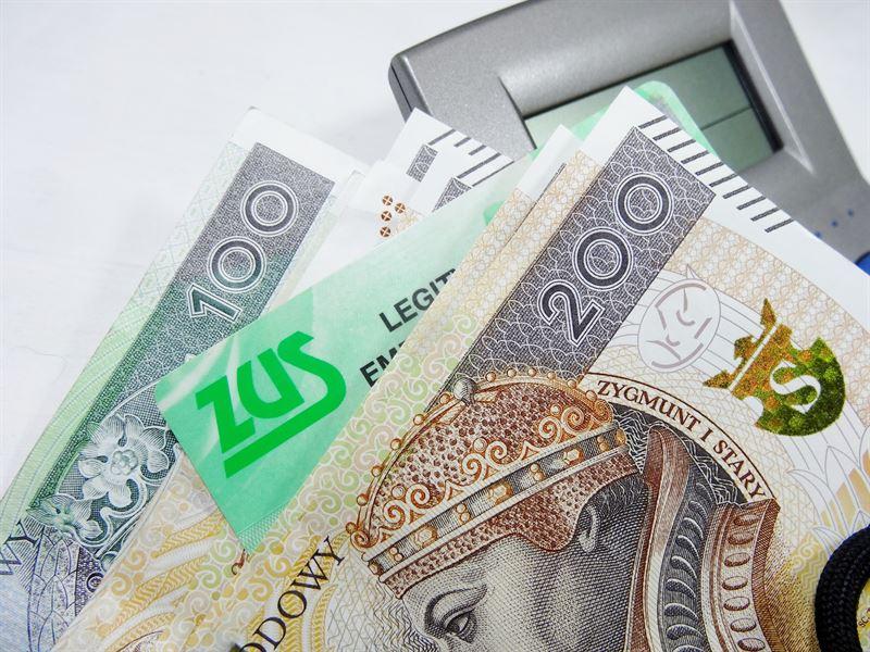 Pożyczka pozabankowa dla emeryta